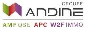 logo groupe andine