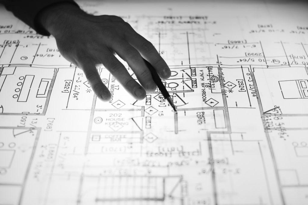 plan construction main