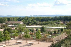 Jardins Ariane
